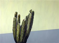 Flora art,Representational art,Modern  art,drawing artwork,Spikes 7