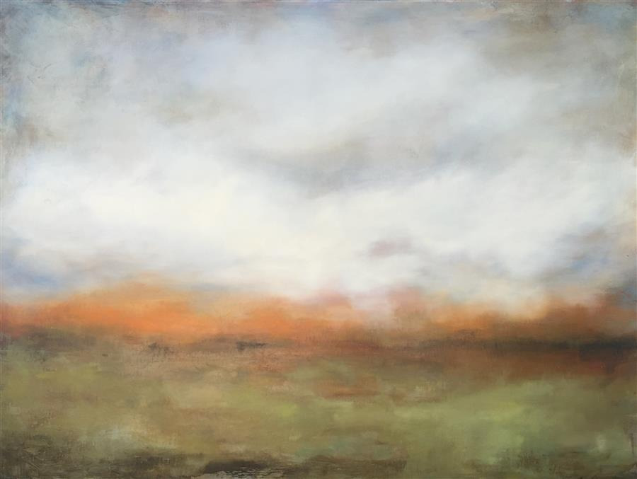 Discover Original Art by Faith Taylor   Curiosity oil painting   Art for Sale Online at UGallery