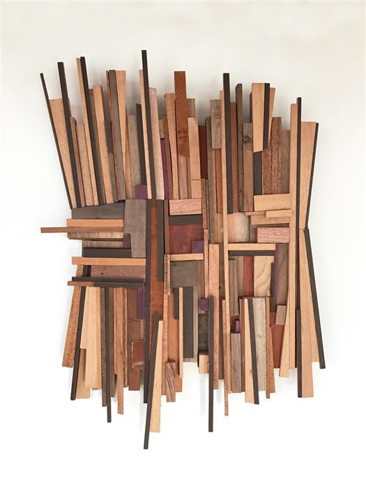 Discover Original Art by Scott Troxel | 412 sculpture | Art for Sale Online at UGallery
