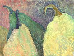 Expressionism art,Still Life art,Cuisine art,Representational art,oil painting,Pumpkins