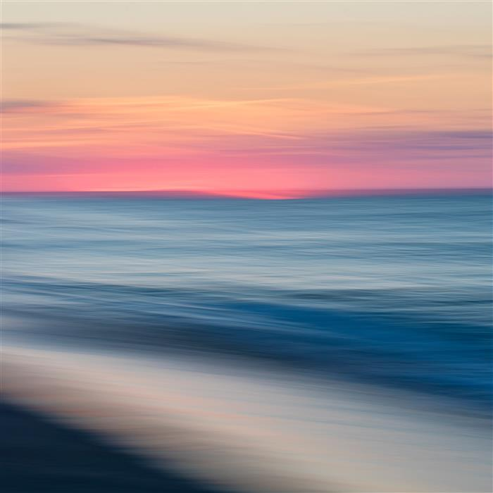 Discover Original Art by Katherine Gendreau | Race Point Sunset photography | Art for Sale Online at UGallery
