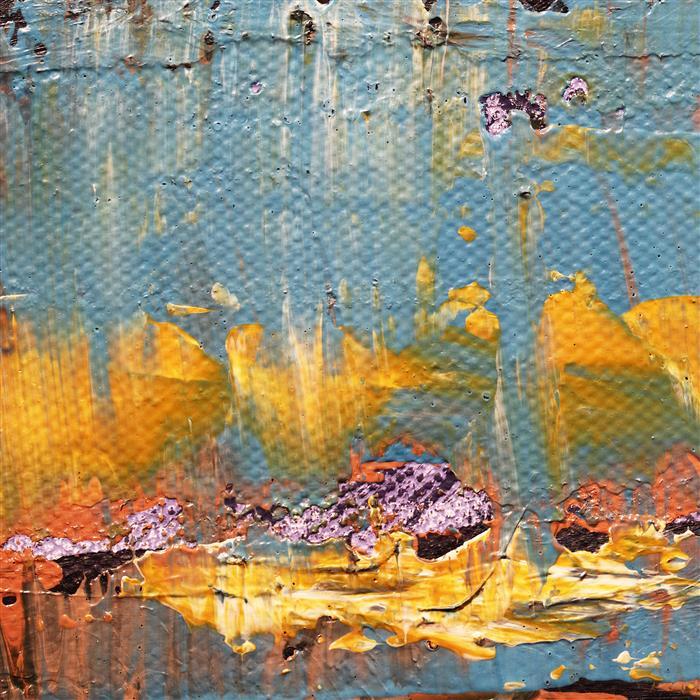 Discover Original Art by David Skillicorn | Fantasia (er2) mixed media artwork | Art for Sale Online at UGallery