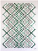 Abstract art,Non-representational art,other media,Trio