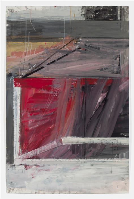 Discover Original Art by Peter Hoss | Landscape2 mixed media artwork | Art for Sale Online at UGallery
