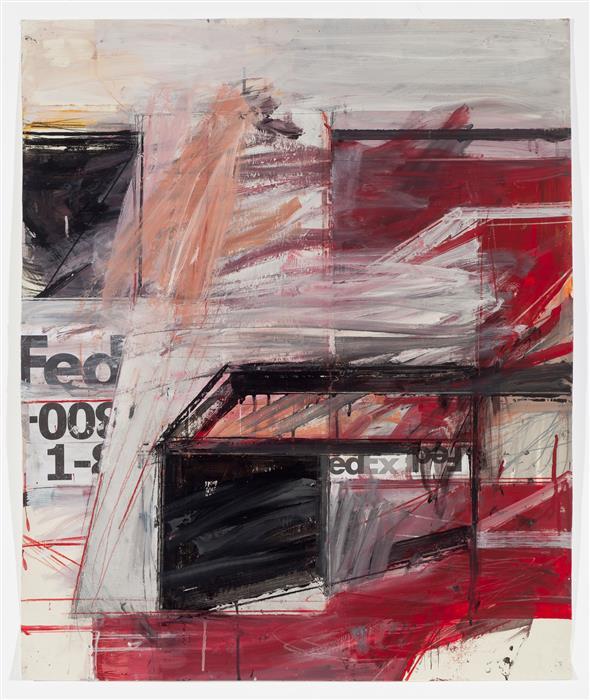 Discover Original Art by Peter Hoss | Development mixed media artwork | Art for Sale Online at UGallery