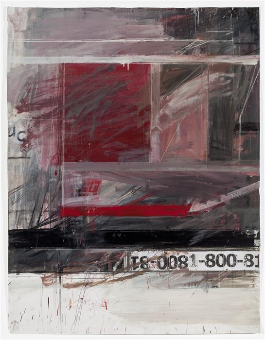 Discover Original Art by Peter Hoss | Meeting mixed media artwork | Art for Sale Online at UGallery