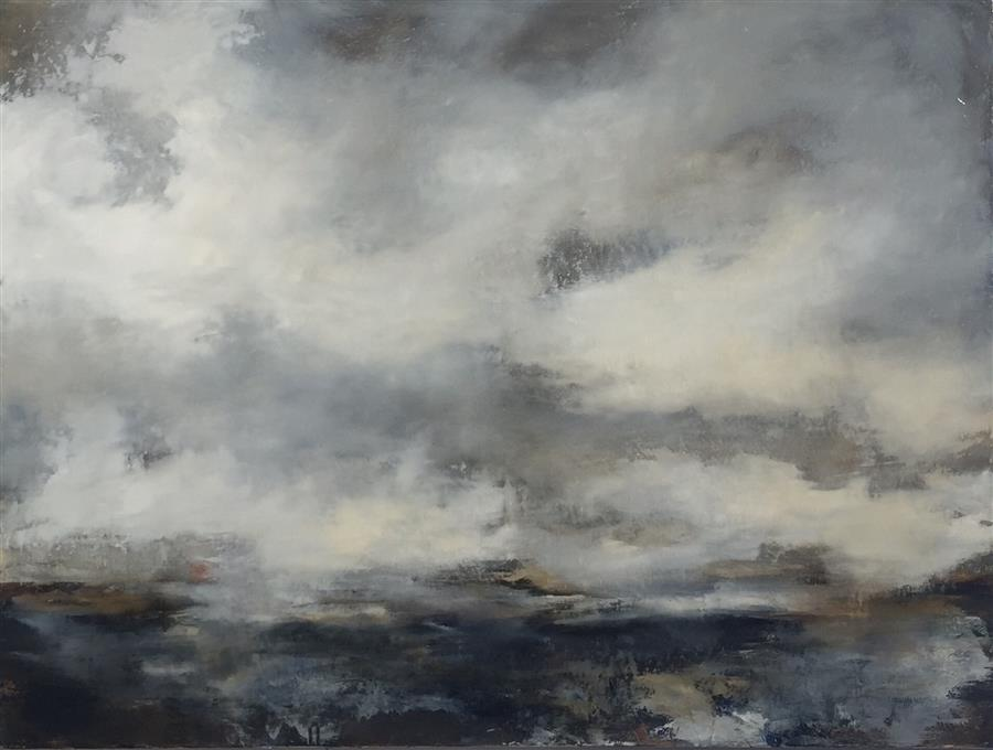 Discover Original Art by Faith Taylor | Courageous oil painting | Art for Sale Online at UGallery