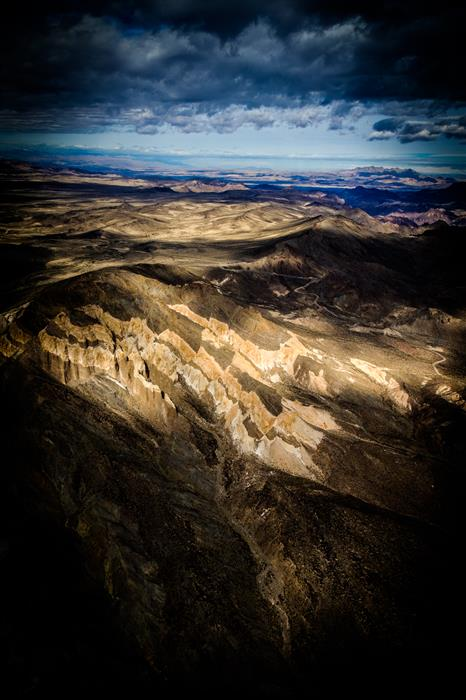Discover Original Art by Mathew Lodge | Desert Mountain Canyon photography | Art for Sale Online at UGallery