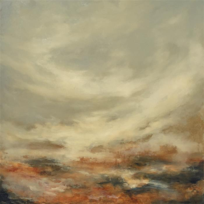 Discover Original Art by Faith Taylor   As It Should Be oil painting   Art for Sale Online at UGallery
