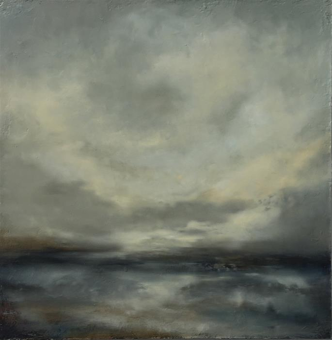 Discover Original Art by Faith Taylor   Onward ll oil painting   Art for Sale Online at UGallery
